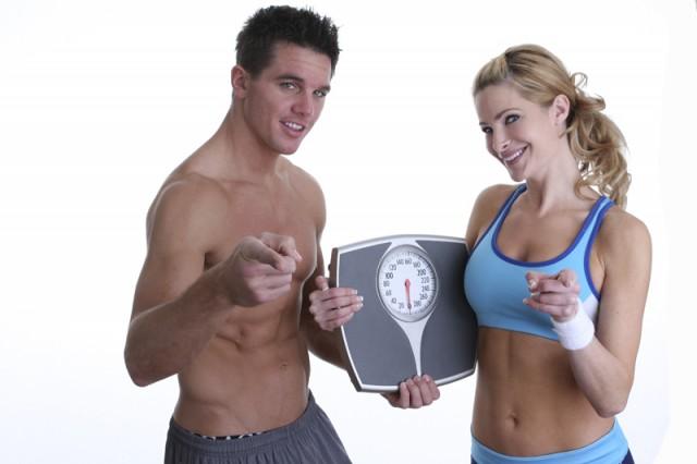 como se puede bajar de peso en 2 meses