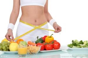 cintura sin grasa